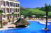 Three Night Spa Holiday - 2013 - La Cala Hotel Spa and Golf Resort
