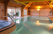 3's Company - Take It Easy - 15% OFF - Crerar Loch Fyne Hotel and Spa