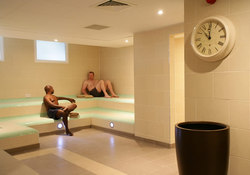 Spa london men only hammam