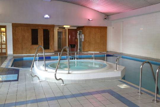 Urban Hotel Grantham Spa Treatments
