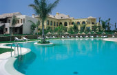 Seven Night Summer Spa Holiday 2013 – 30% Discount - Hotel Almenara