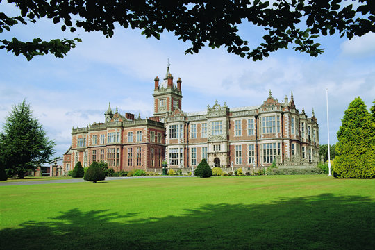 Crewe Hall Spa Breaks From 163 35 00