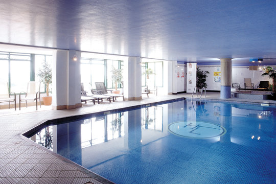 Hellidon Lakes Golf And Spa Hotel Spa Breaks From