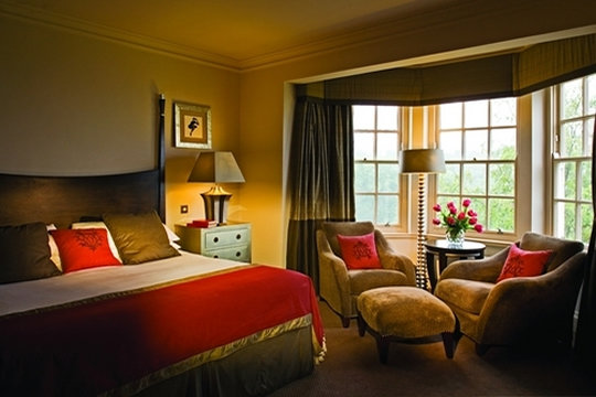Wood Hall Hotel And Spa Spa Breaks From