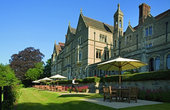 Mini Spa Day - Nutfield Priory