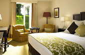 Last Minute Time for 2 Pamper Day Special - 42% OFF - Worsley Park, A Marriott Hotel &amp; Country Club