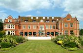 One Night Express Break - Savill Court Hotel & Spa