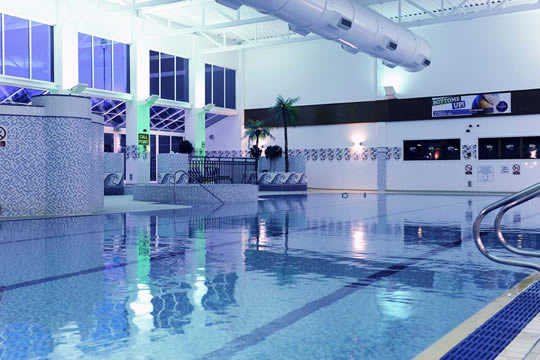 Village Urban Resort Coventry Spa Breaks From