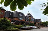 The Great British Spa Day - VILLAGE Hotel Wirral