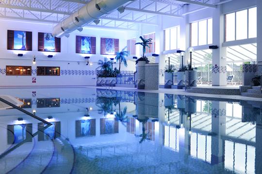 Bury Spa Hotel