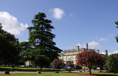 Spa 70 Day Retreat - Best Western Chilworth Manor