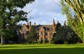 Last Minute Weekend Spa Day - Aldwark Manor Golf &amp; Spa Hotel