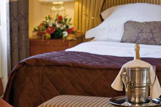 Oakley Court Hotel Spa Deals