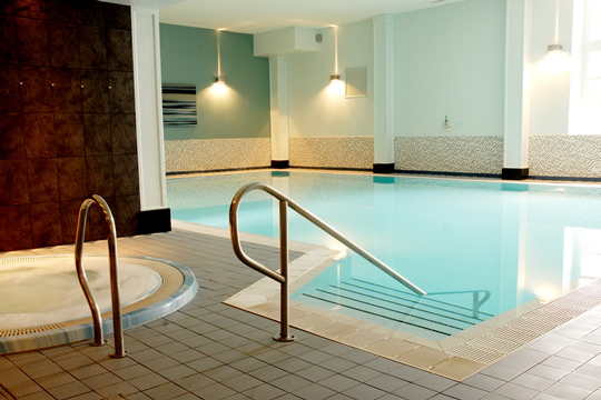 Tortworth Court Spa Breaks From 163 37 50