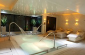 Last Minute Spa Break Special - 25% OFF - Moddershall Oaks
