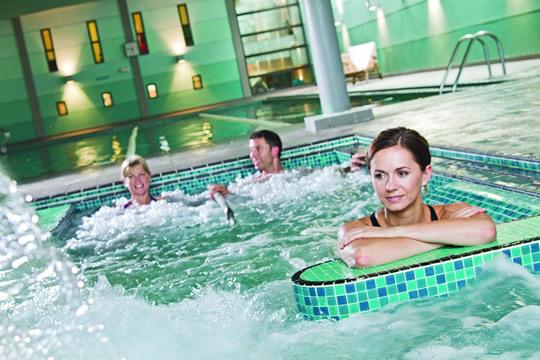the weybridge health club and spa spa breaks from 35 00