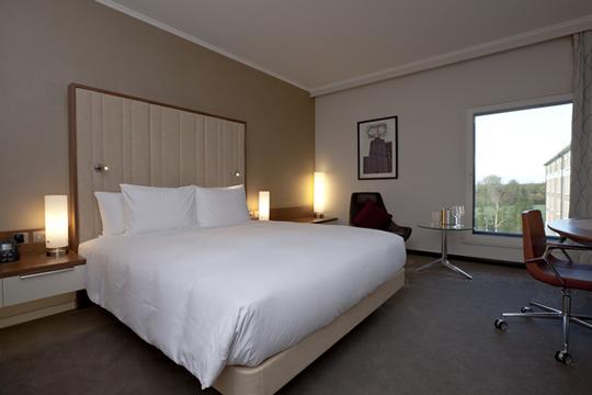 Imagine Spa Hilton Hotel Colnbrook