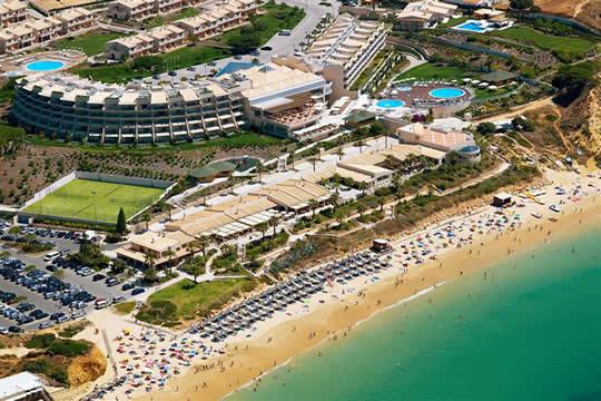 Grande Real Santa Eulalia Resort Spa Breaks From 163 120 00