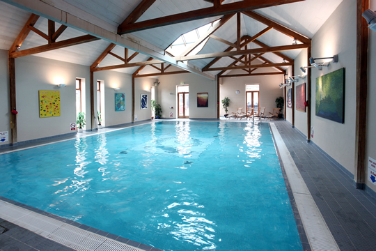 imagine health and spa quy mill hotel spa breaks from