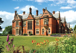 Rockliffe Hall main image