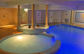 3's Company - One Night Spa Break - Hallmark Hotel and Spa Bournemouth