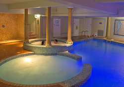 Dorset Spa Breaks And Spa Days From