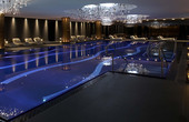 One Night Time with Friends Spabreak Package  - The Europe Hotel & Resort