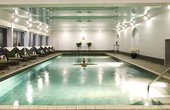 Spa Day Pass - 2 for 1 - Grayshott Studio Spa at Fawsley Hall