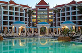 Three Night Summer Spa Holiday - 2013 - Hilton Vilamoura