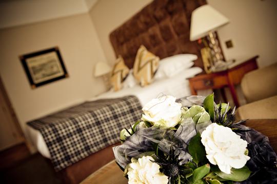 Mercure Shrewsbury Albrighton Hall Hotel And Spa Treatments