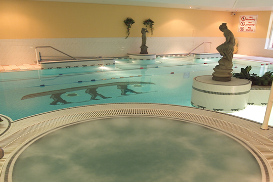 Dingle Skellig Hotel And Peninsula Spa Spa Breaks From