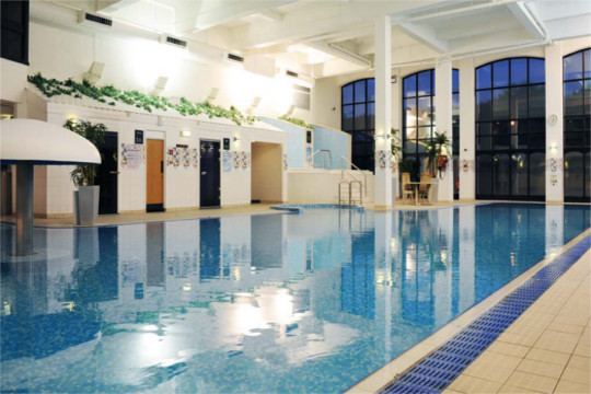 Village Urban Resort Wirral Spa Breaks From