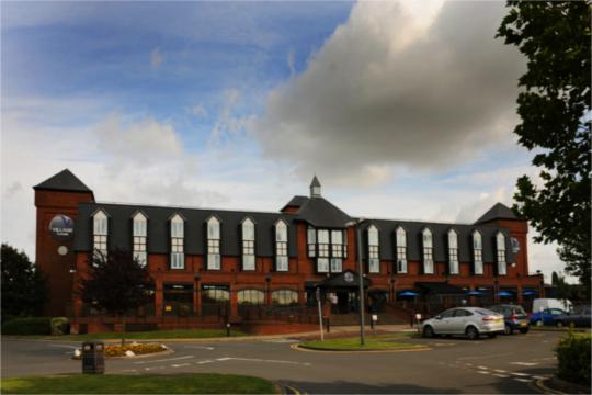 Village Urban Resort Nottingham Spa Breaks From 163 29 00