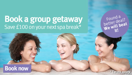 Hen Party Offer: Free Spa Day*