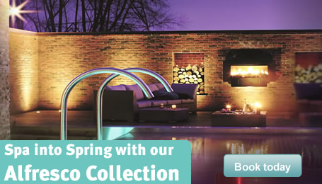 Alfresco Specials</br> From £28pp